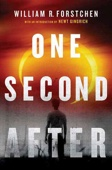 One Second After - William R. Forstchen Cover Art