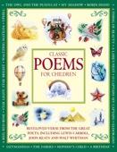 Classic Poems for Children: Best-Loved Ve... - Nicola Baxter Cover Art