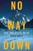 No Way Down - Graham Bowley Cover Art