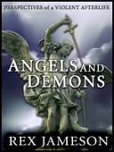 Rex Jameson - Angels and Demons artwork
