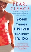Some Things I Never Thought I'd Do - Pearl Cleage Cover Art