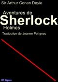 Aventures de Sherlock Holmes