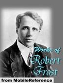 Works of Robert Frost - Robert Frost Cover Art