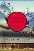 Samurai William - Giles Milton Cover Art