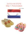 Dutch In Steps
