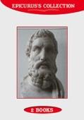 Epicurus's Collection [ 2 books ] - Epicurus Cover Art