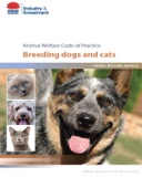 Animal Welfare Code of Practice NSW - Breeding Dogs and Cats