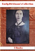 Emily Dickinson's Collection [ 3 books ] - Emily Dickinson Cover Art