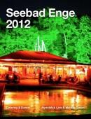 Seebad Enge 2012