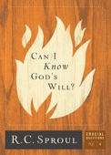 Similar eBook: Can I Know God's Will?