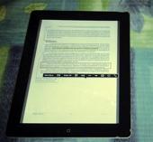 iPad et enseignement