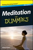 Meditation For Dummies ®, Mini Edition