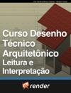 Curso Desenho Tcnico Arquitetnico Leitura E Interpretao