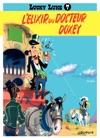 Lucky Luke - Tome 7 - LELIXIR DU DOCTEUR DOXEY