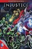 Injustice: Gods Among Us: Year Two #11
