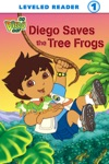 Diego Saves The Tree Frogs Go Diego Go