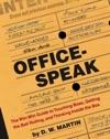 Officespeak