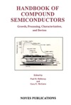 Handbook Of Compound Semiconductors