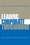 Leading Corporate Turnaround