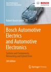 Bosch Automotive Electrics And Automotive Electronics