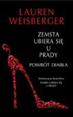 Lauren Weisberger - Zemsta ubiera się u Prady artwork