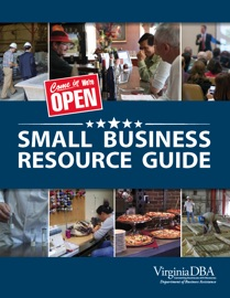 SMALL BUSINESS RESOURCE GUIDE