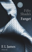 E L James - Fifty Shades: Fanget artwork