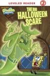 The Big Halloween Scare SpongeBob SquarePants