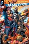 Justice League 9
