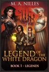 Legend Of The White Dragon Legends