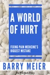 A World Of Hurt Fixing Pain Medicines Biggest Mistake
