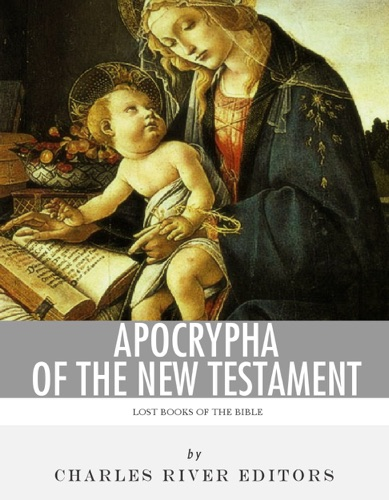 Apocrypha of the New Testament