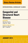 Congenital And Structural Heart Disease An Issue Of Interventional Cardiology Clinics