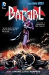 Batgirl Vol 3 Death Of The Family The New 52