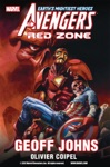 The Avengers Red Zone