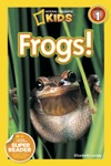 National Geographic Readers Frogs