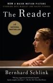 Bernhard Schlink - The Reader  artwork