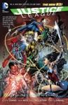 Justice League Vol 3 Throne Of Atlantis
