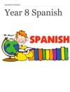 Reading School Year 8 Spanish