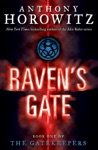 The Gatekeepers 1 Ravens Gate