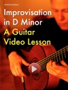 Latin Improvisation  In D Minor
