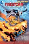 The Fury Of Firestorm The Nuclear Men Vol 2 The Firestorm Protocols