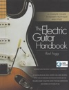 The Electric Guitar Handbook With Audio