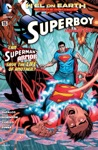 Superboy 2011-  15