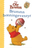 Disney Book Group - Ole Brumm: Brumms honningeventyr artwork