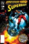 Superboy 1994-2002 60