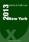 New York Vehicle  Traffic Law 2013