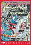 Black Lagoon Adventures 4 The Science Fair From The Black Lagoon