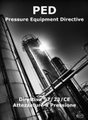 PED - Pressure Equipment Directive