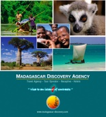 Madagascar Discovery Agency